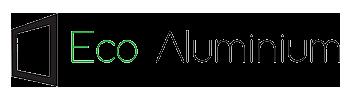 Eco Aluminium Australia Sydney – Aluminium Products – Aluminium Doors – Aluminium Contractor – Sydney – Australia Logo