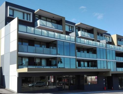 Elysium Apartments, Earlwood, NSW, Australia (2017)