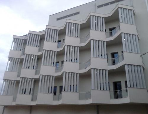 General Hospital, Ioannina, Greece(2014)