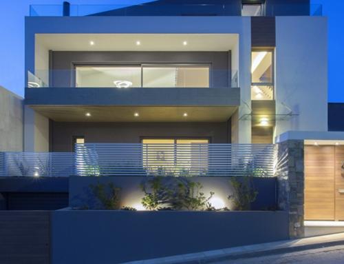 Luxury House Kamatero, Athens Greece