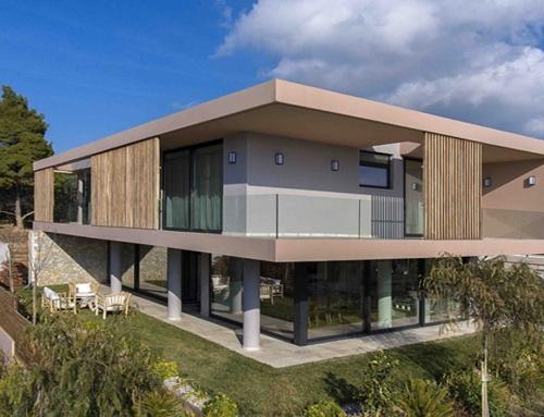 Luxury House Melissia, Athens Greece